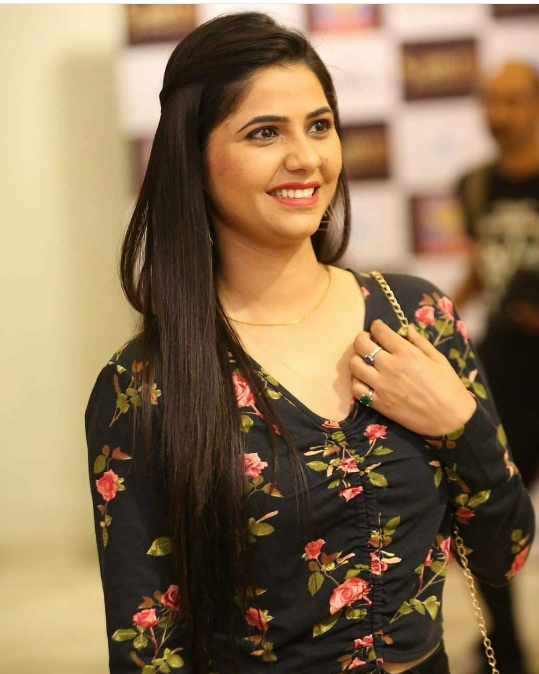Veena Jagtap Biography, Wiki, Age, Family, Serials, Movie